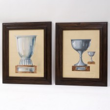 Trophy Watercolours