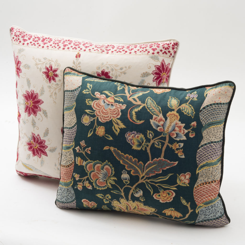 Vintage Chintz/ French Floral