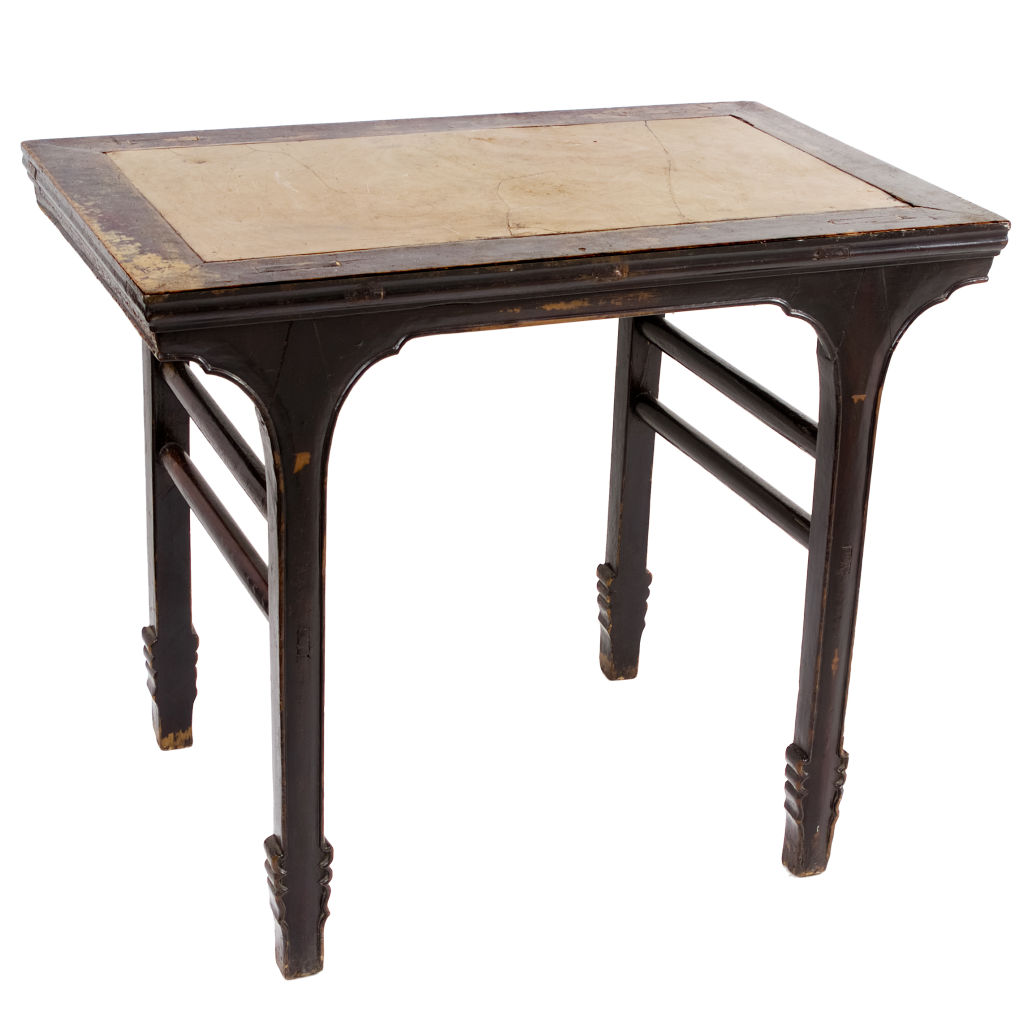 Chinese Jumu Wood Table