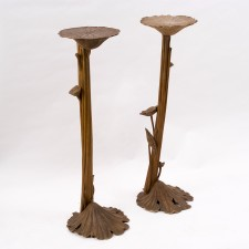 48268 Lily Pad Stands