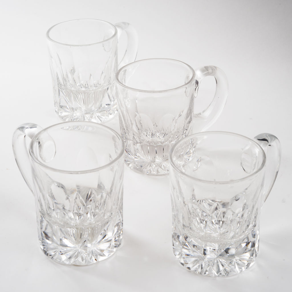 Four Tumblers