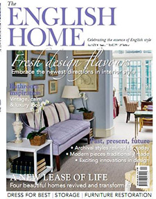 The English Home April 2014
