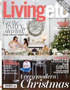 Living Etc January 2014