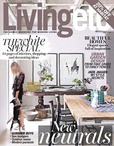 Living Etc June 2014