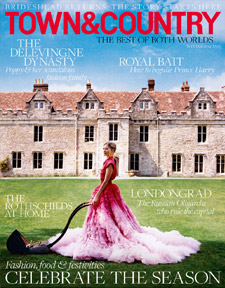 Town & Country Winter 2014