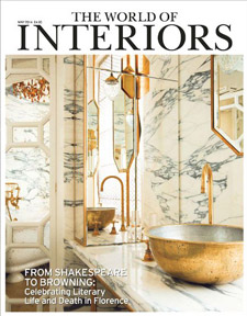 World of Interiors May 2014