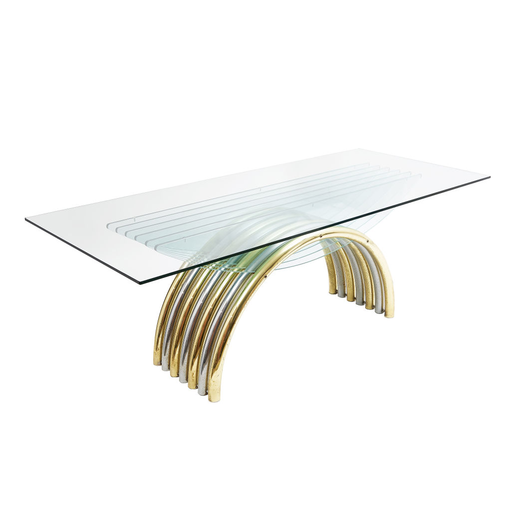 Zevi Dining Table