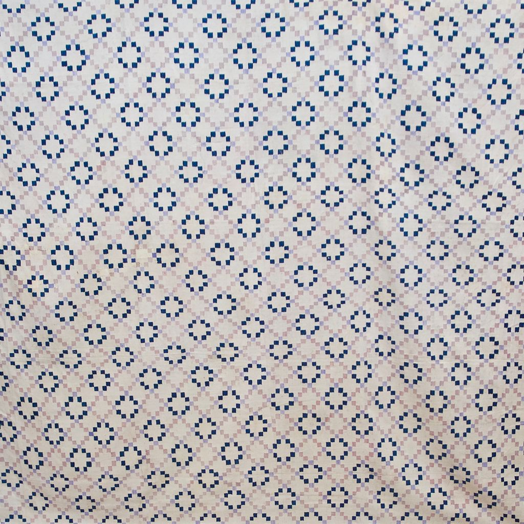 Diamond Pattern Dhurrie