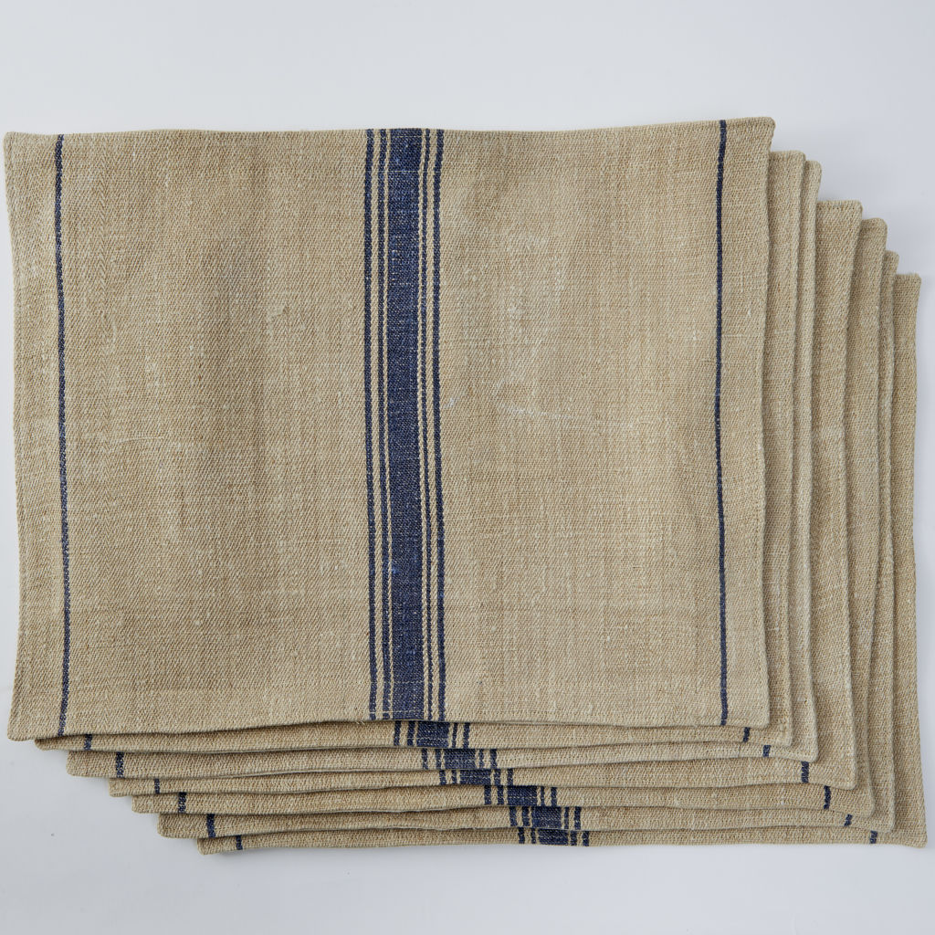 Set of 7 Placemats