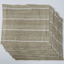 white-stripe-placemat