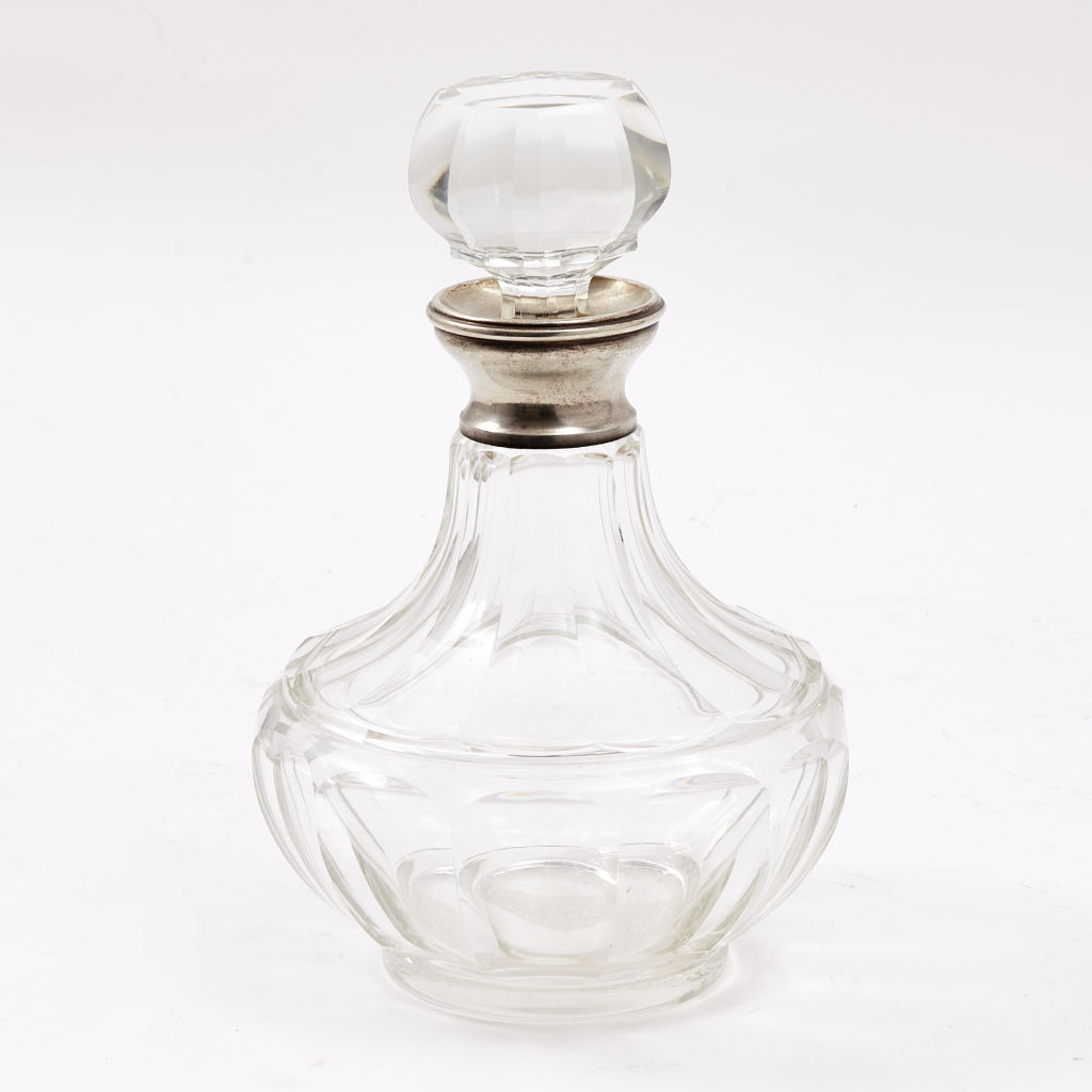 Gourd Shaped Decanter