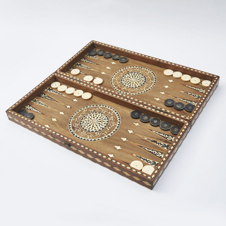 Anglo Indian Games Board