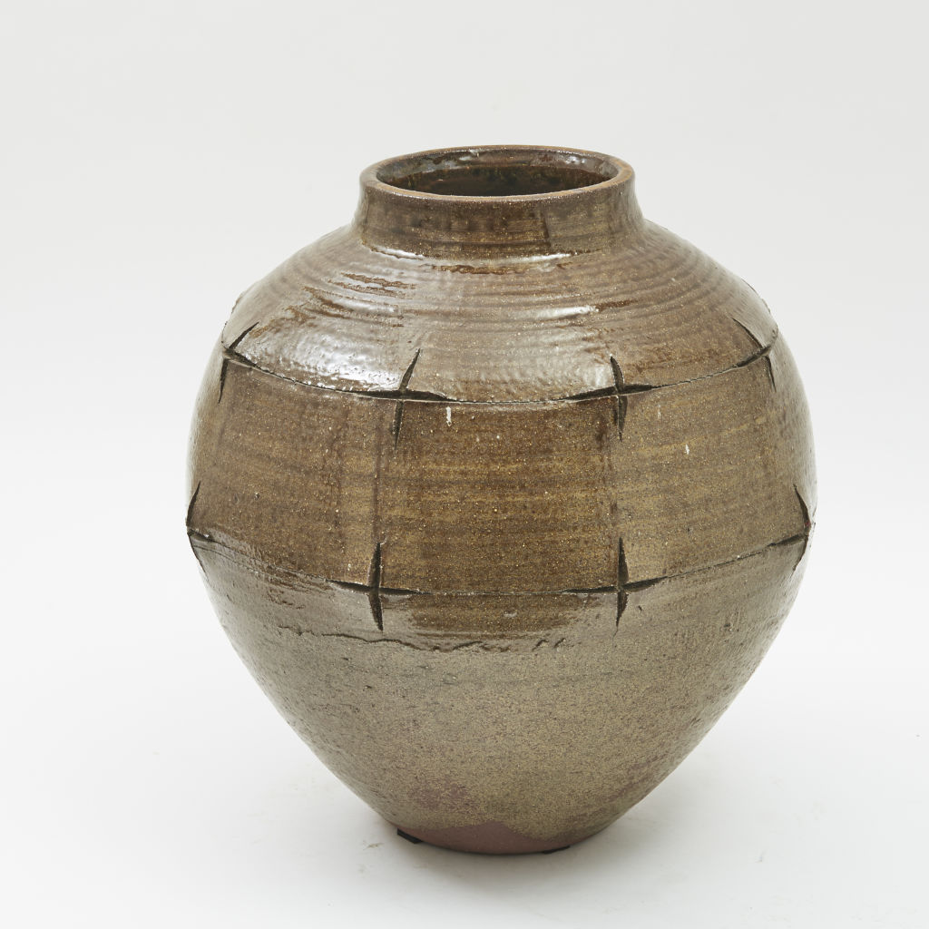 Japanese Earthenware