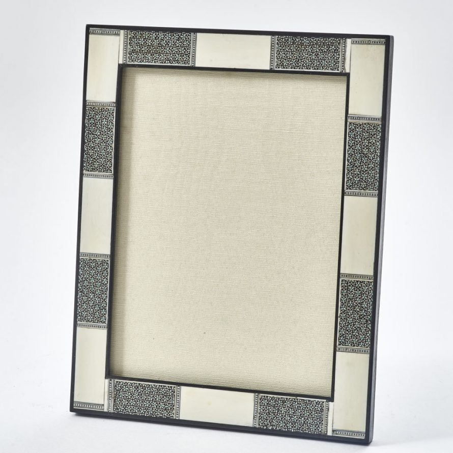 Sadeli and Ivory Frame