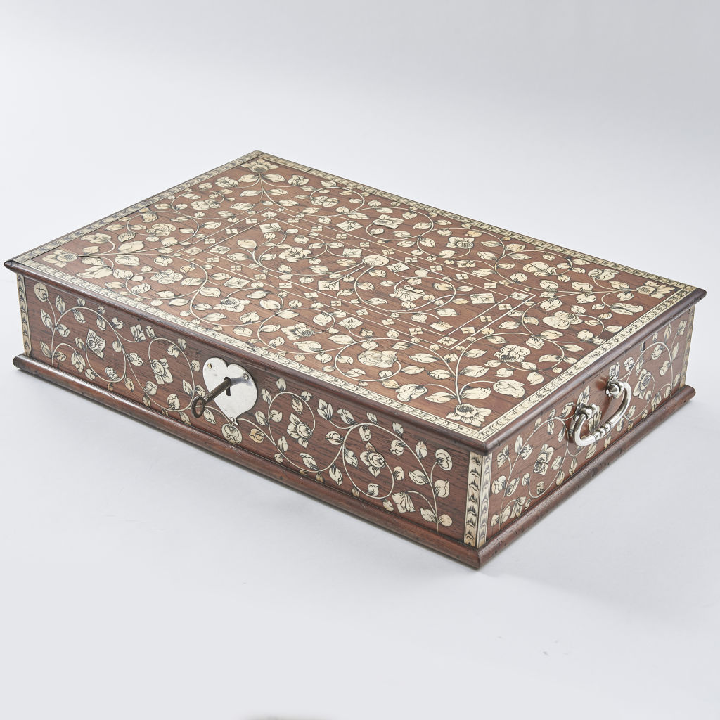 Vizagapatam Writing Box
