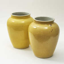Yelllow Jars 1