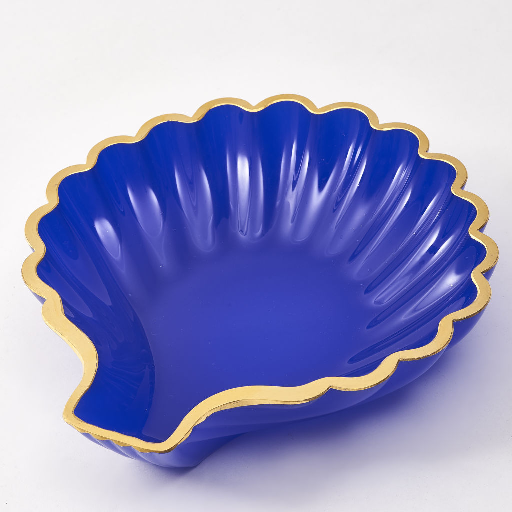 Royal Blue Shell