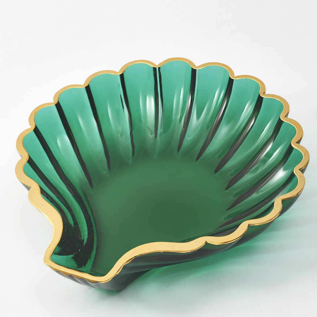 Emerald Green Shell
