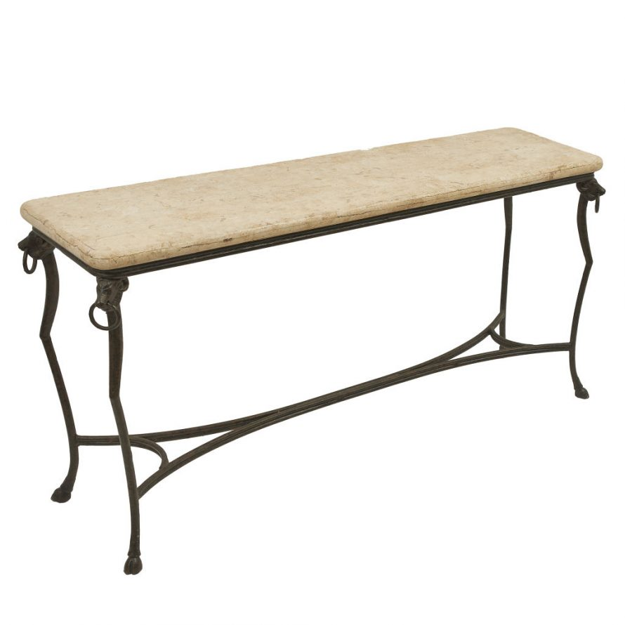 Grand Tour Style Table