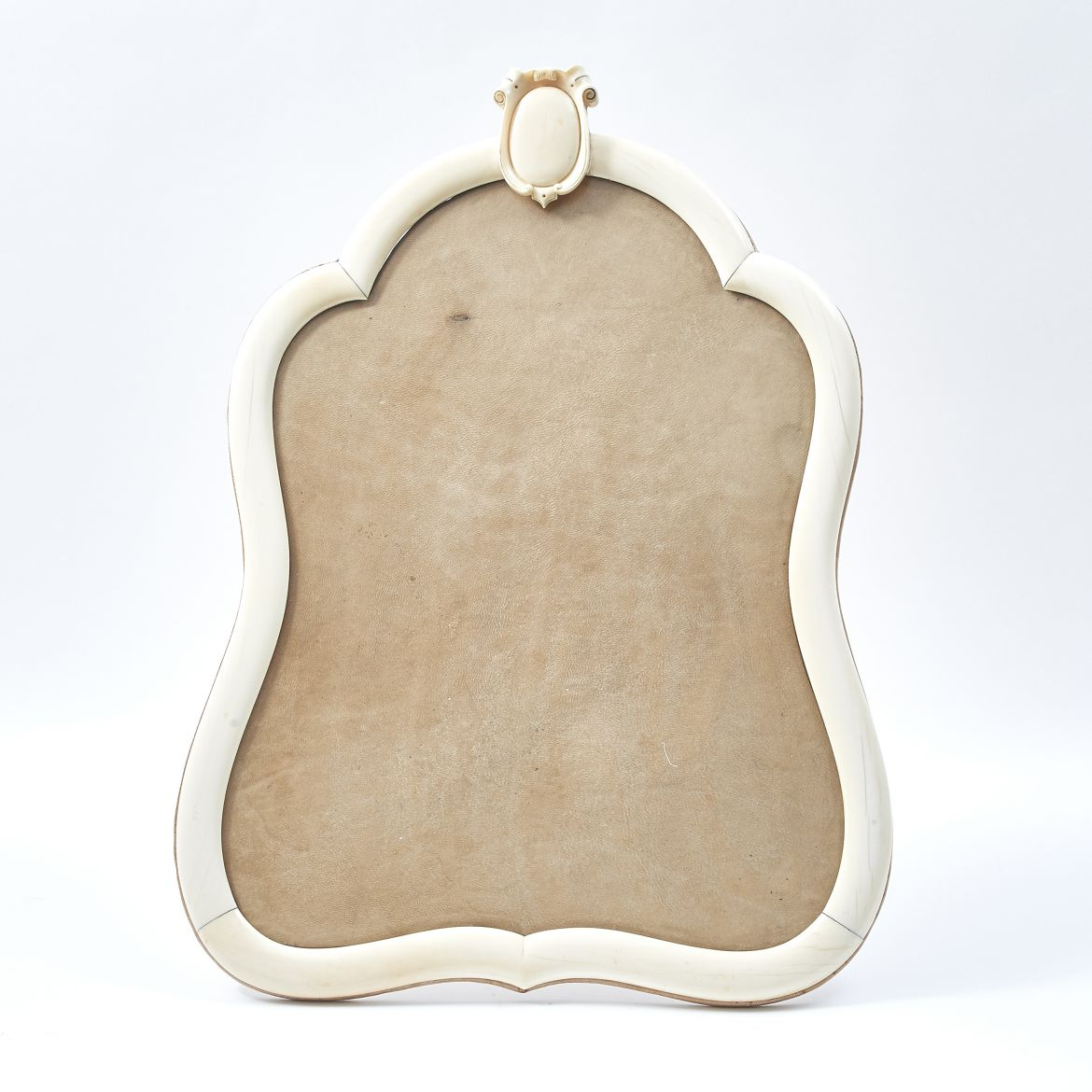 Victorian Shaped Frame