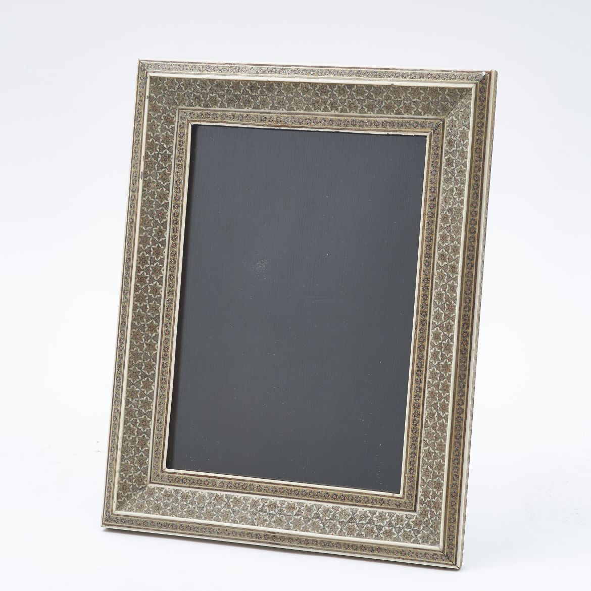 Indian Sadeli Photo Frame