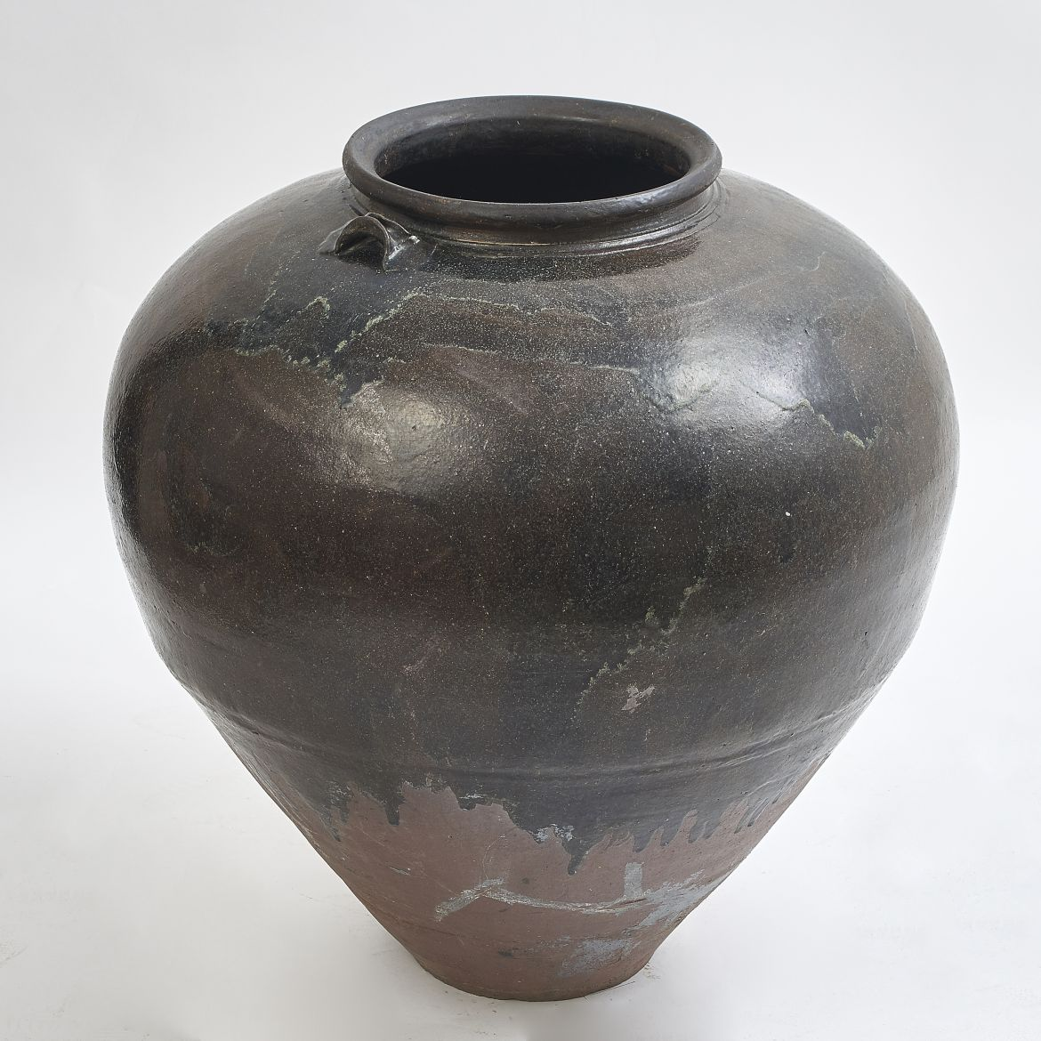 Chinese Water Jar
