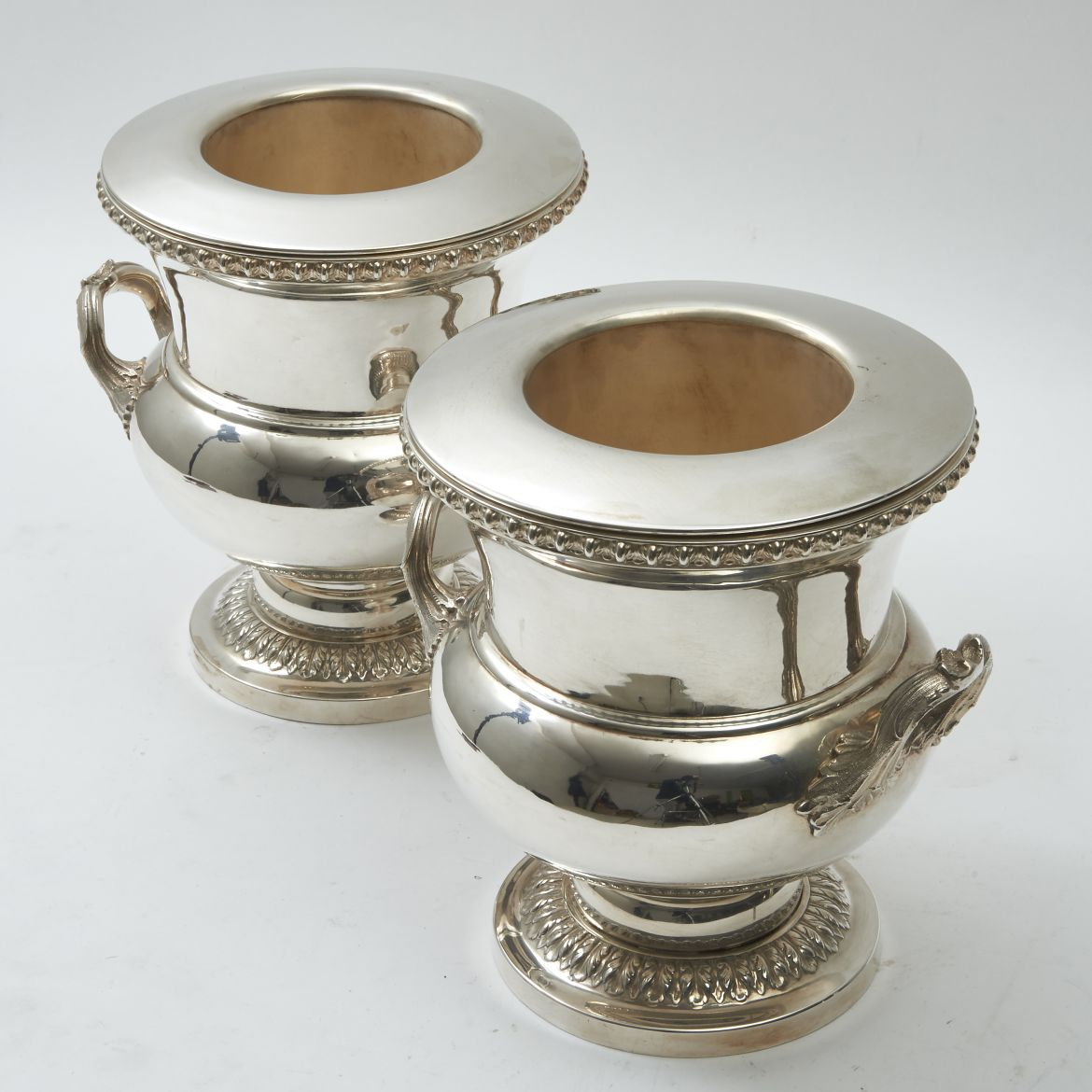 Pair Victorian Wine Coolers