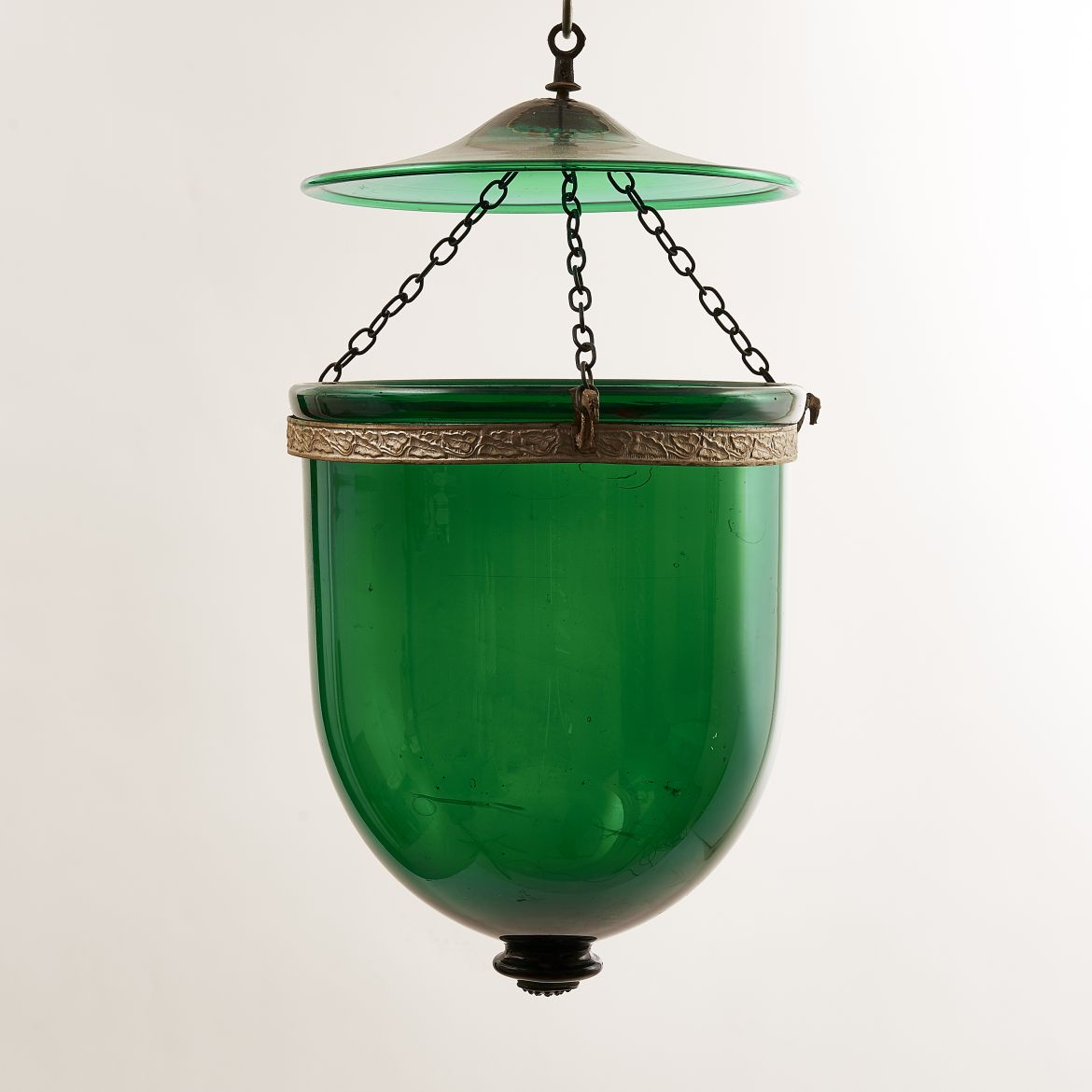 Glass Mosque Lantern