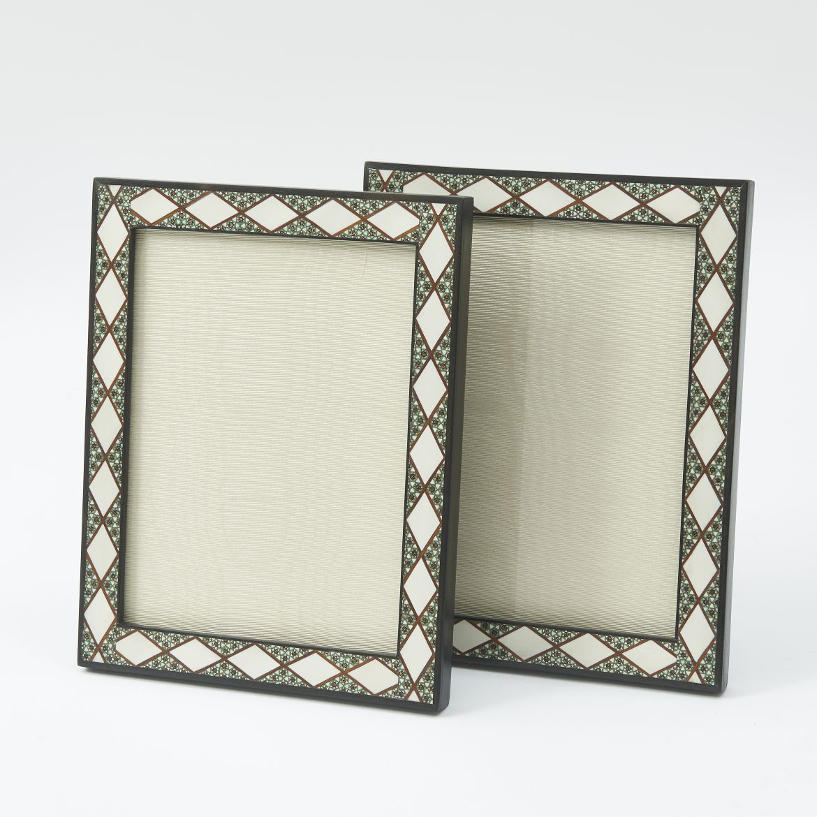 Pair of Sadeli Frames