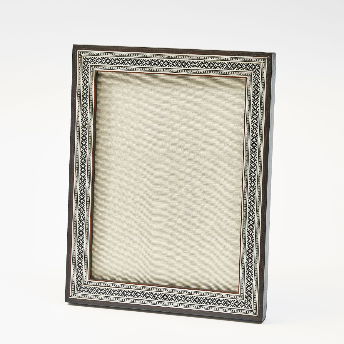 "Sadeli ""Rickrack"" Photo Frame"