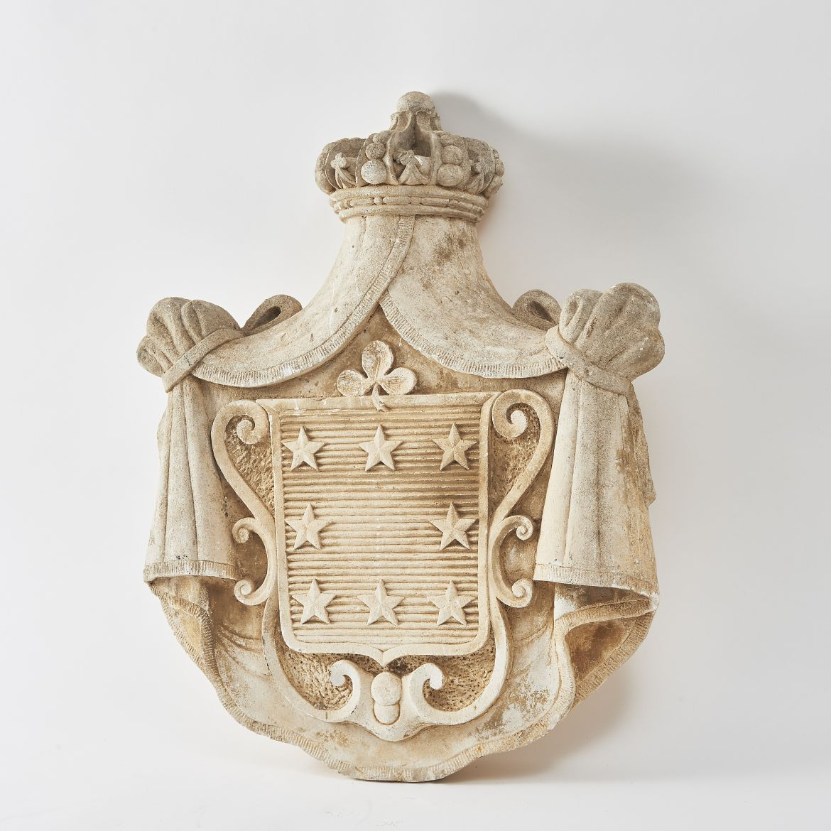 Dolomite Coat of Arms