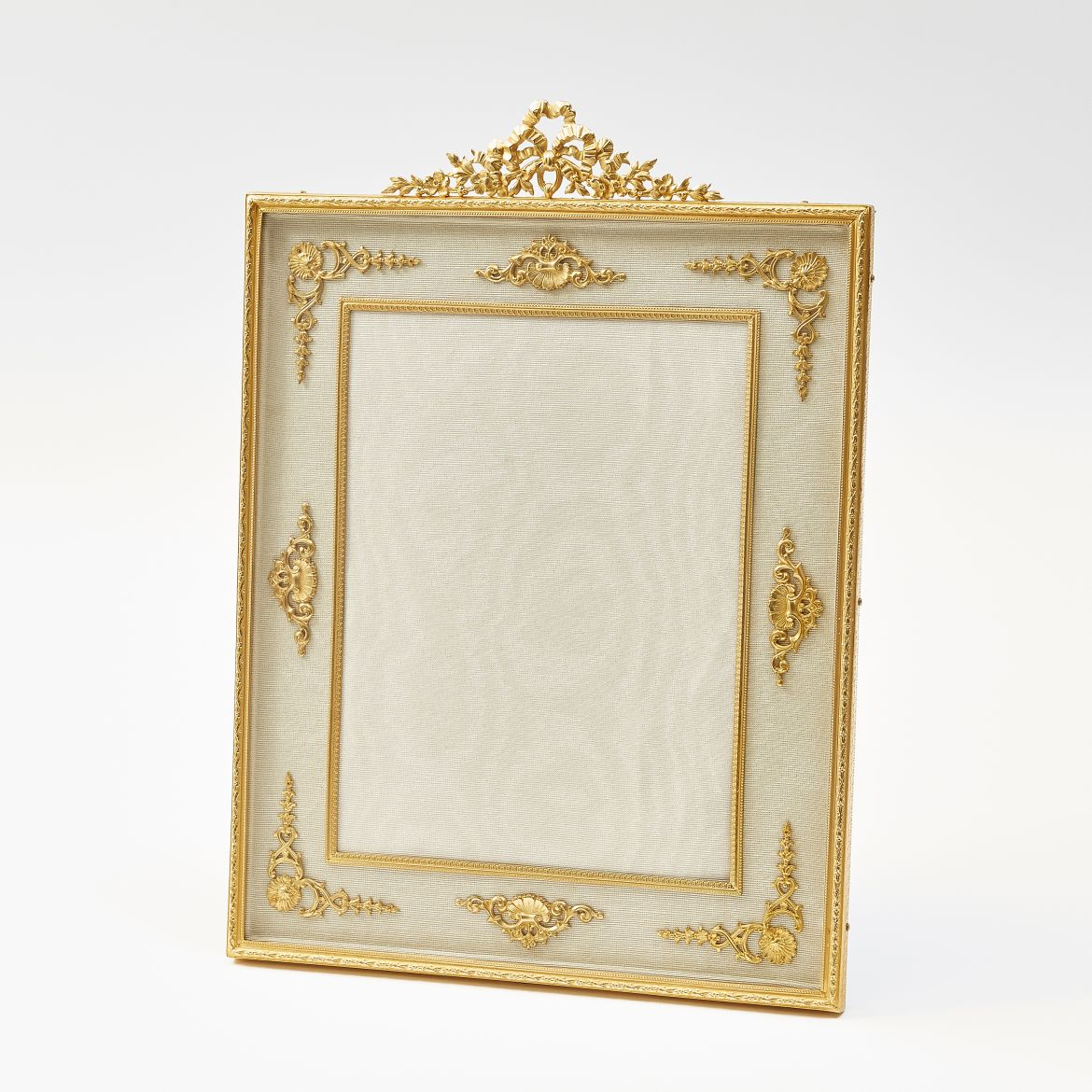Ormolu Photo Frame