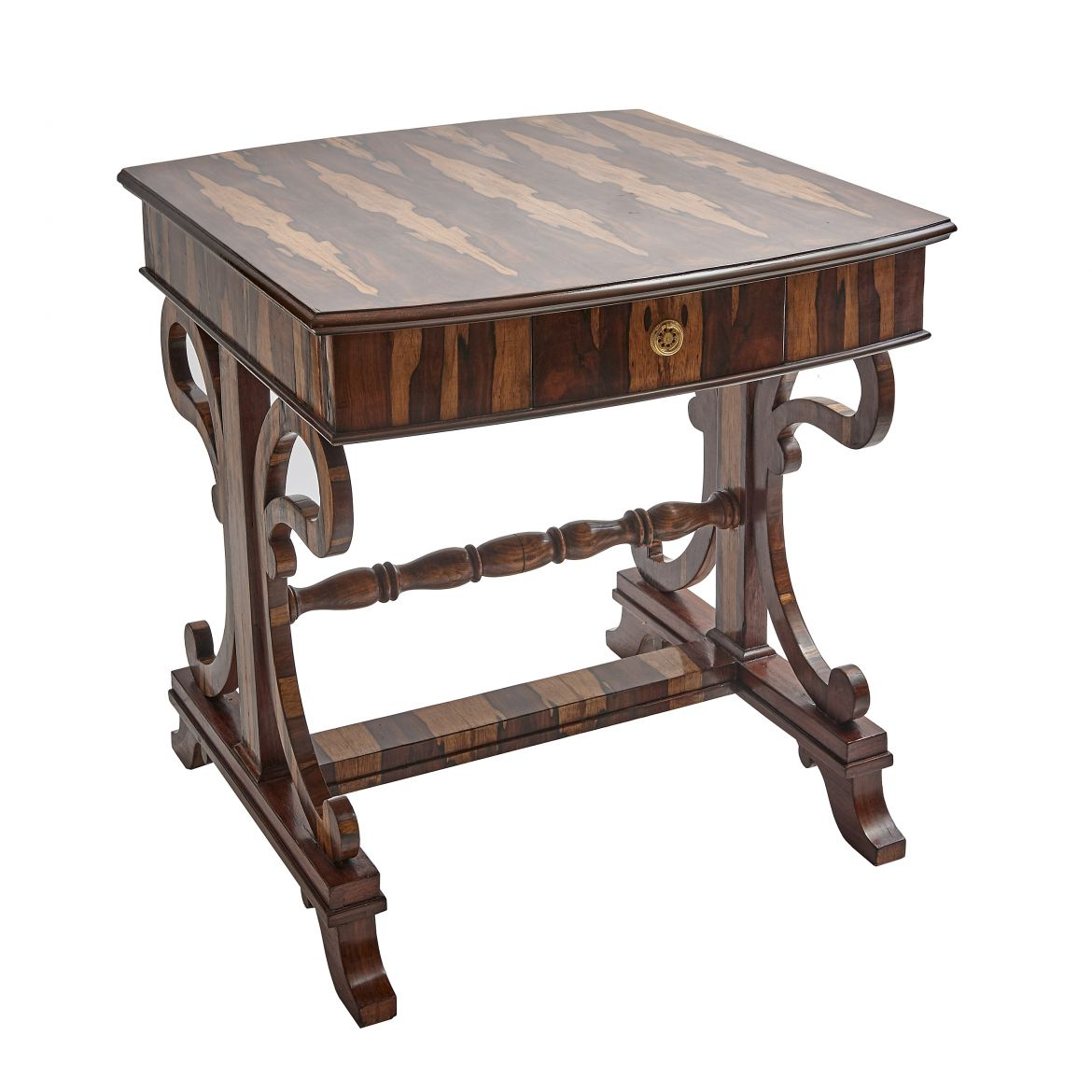 Macassar Writing Desk