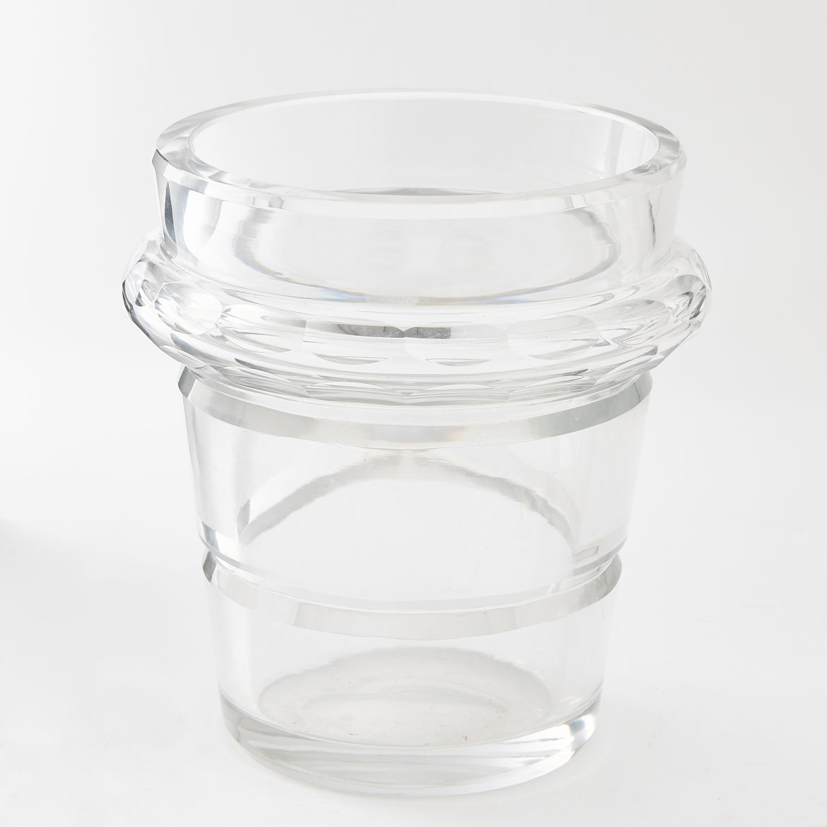 Baccarat Ice Bucket