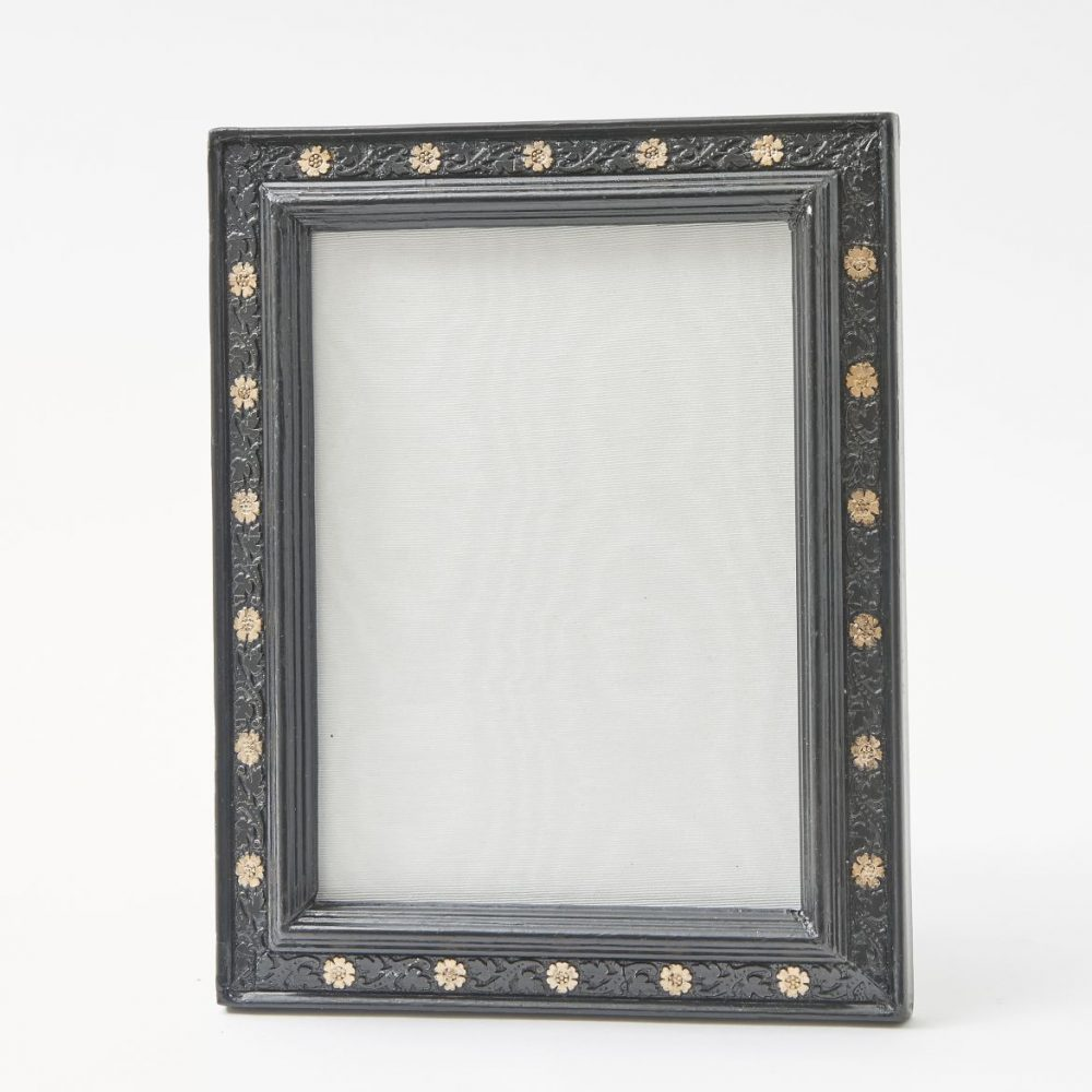 Guinevere Antiques Chinese Antique Elements Photo Frame