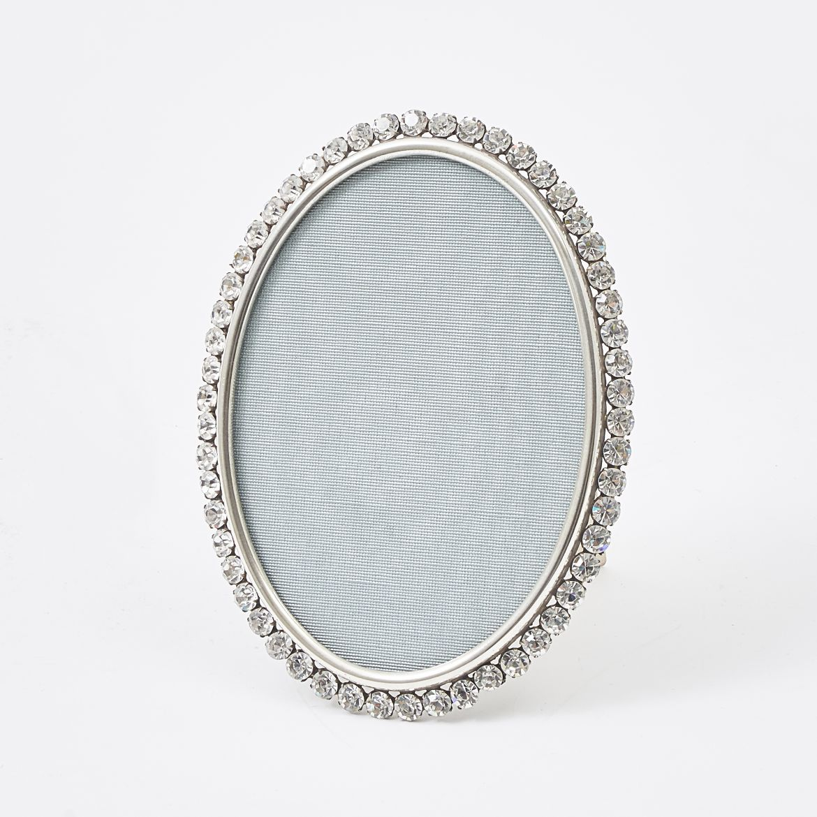 French Oval Paste Frame