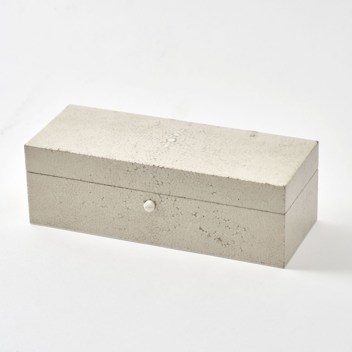 Shagreen Card Box