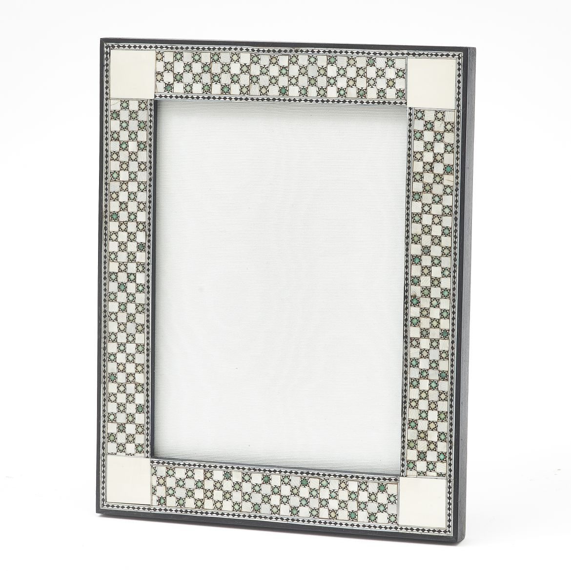 Sadeli Chequer Photo Frame