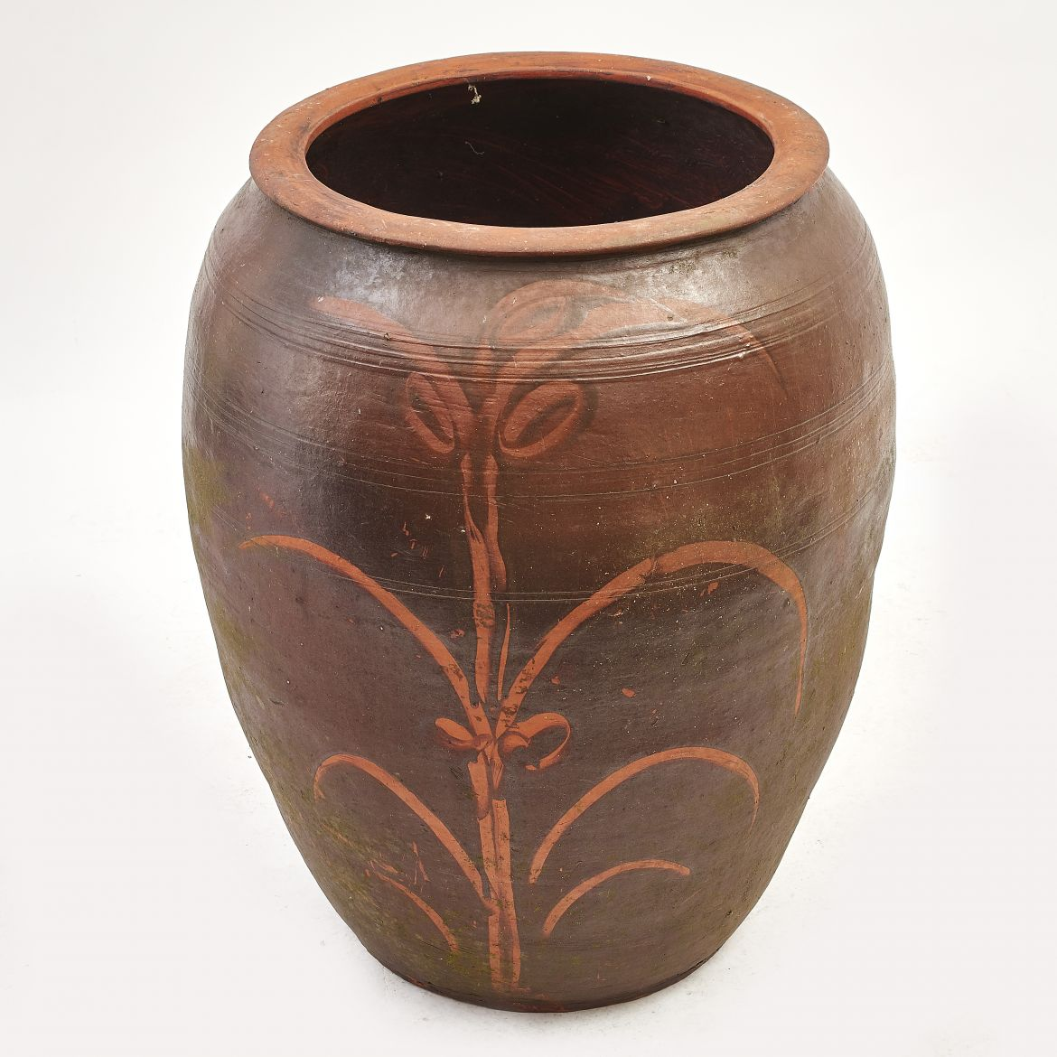 Korean Pottery Jar
