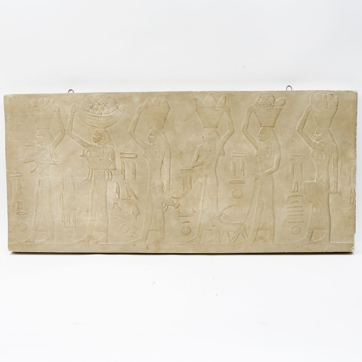 Relief with Egyptian Carving