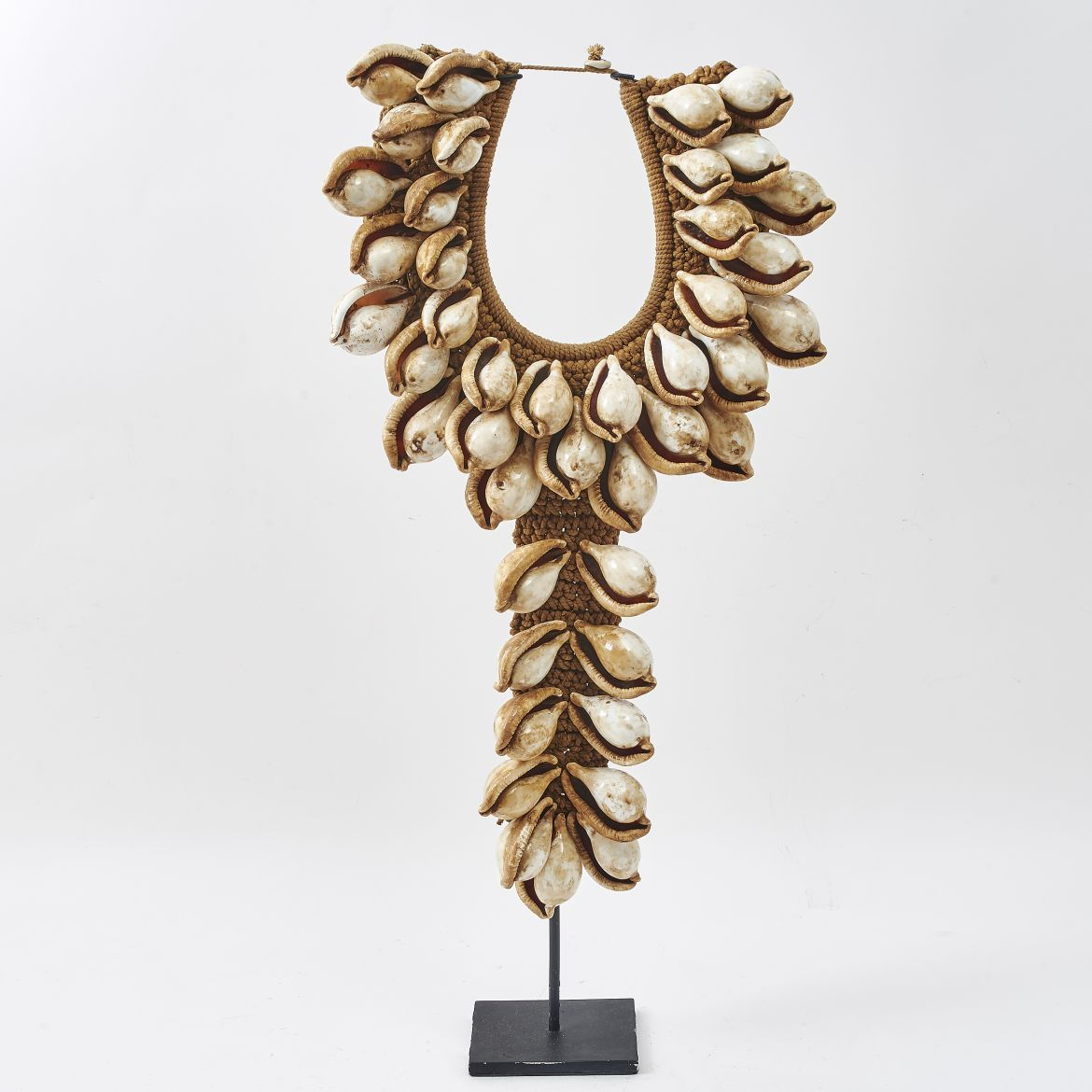 Balinese Shell Necklace