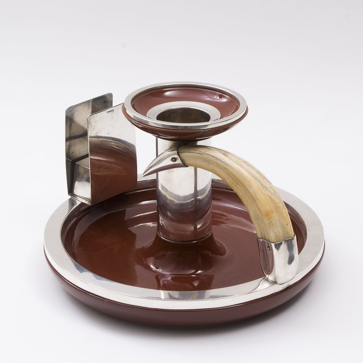 Rare German Art Deco Ashtray