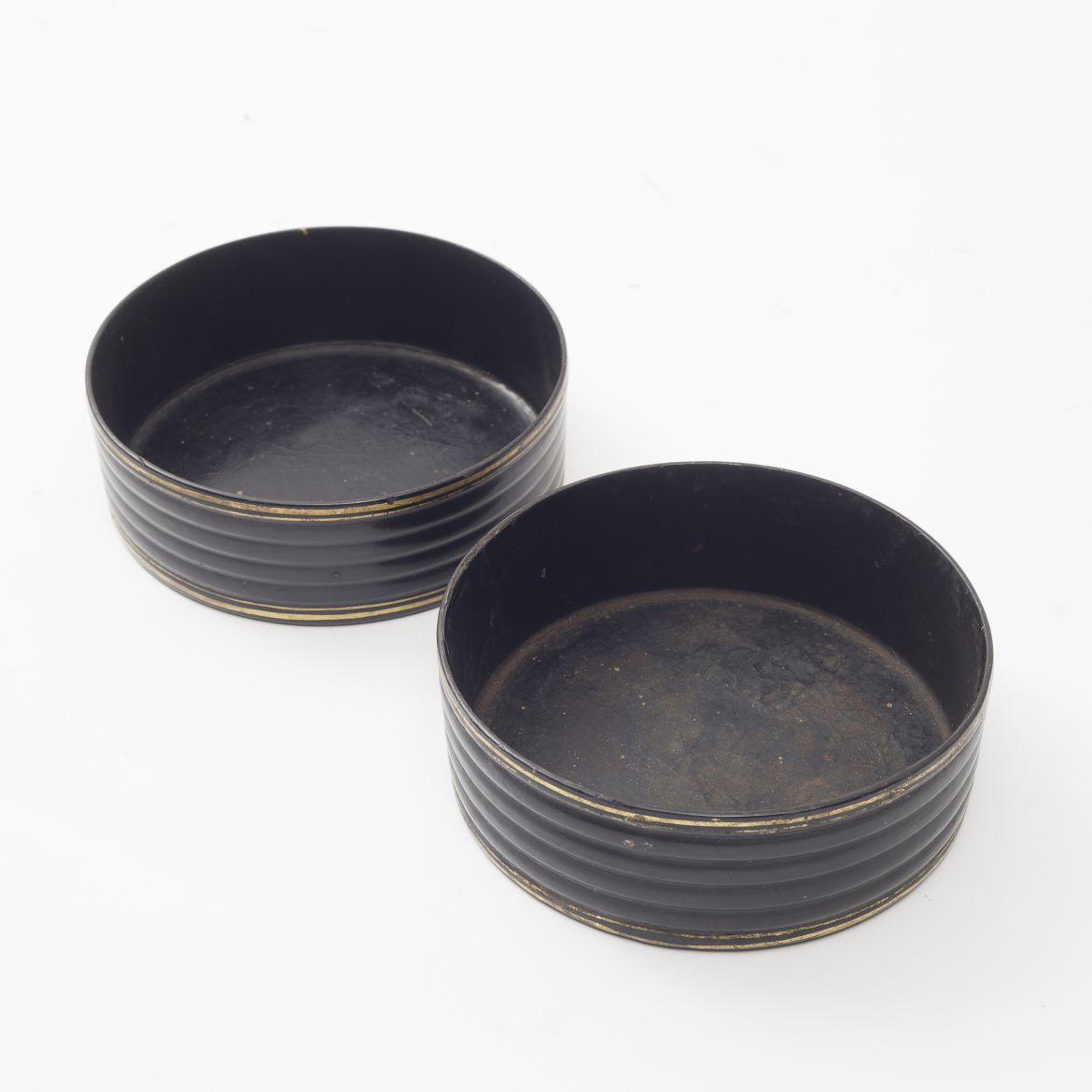 Pair Regency Coasters