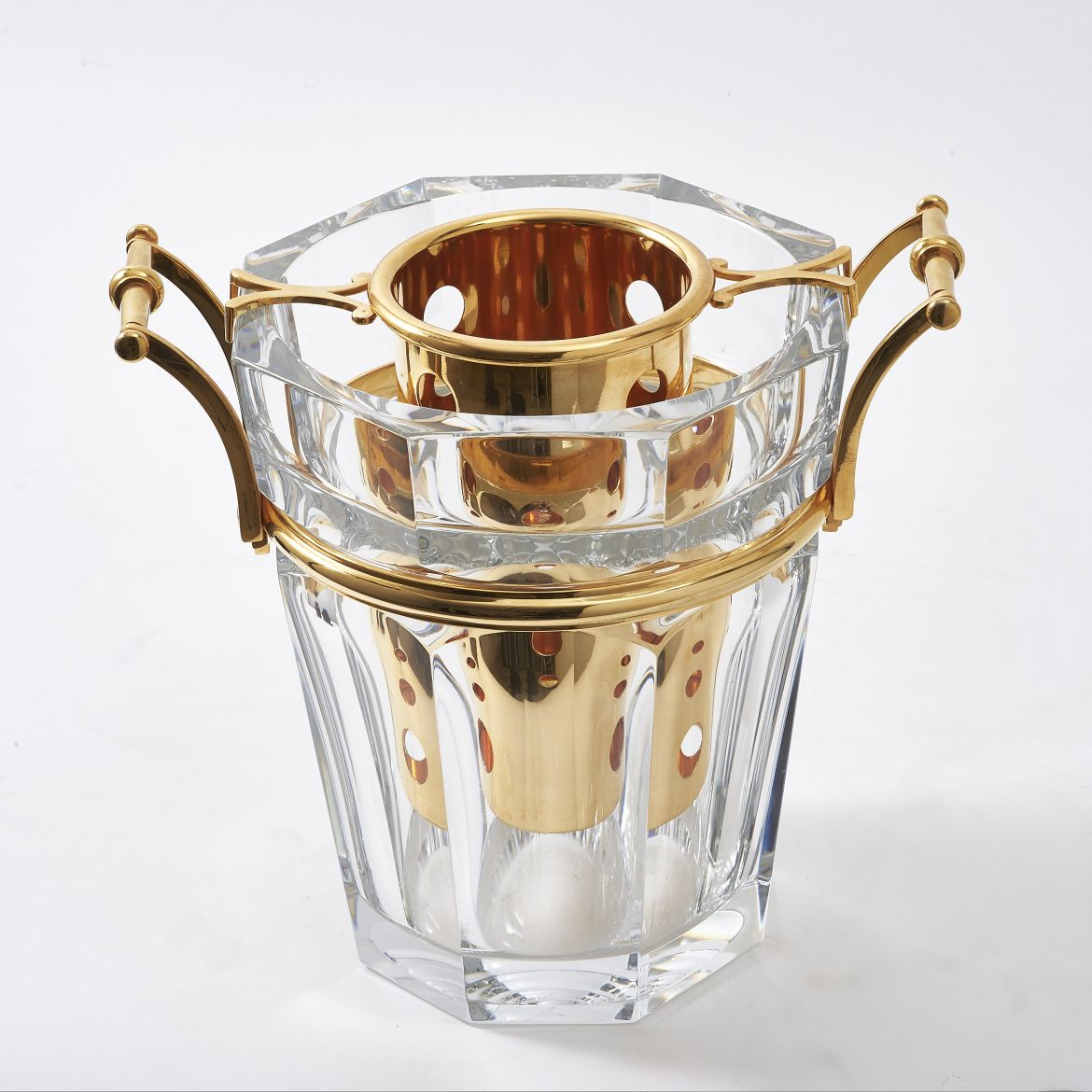 'Moulin Rouge' Crystal Bucket