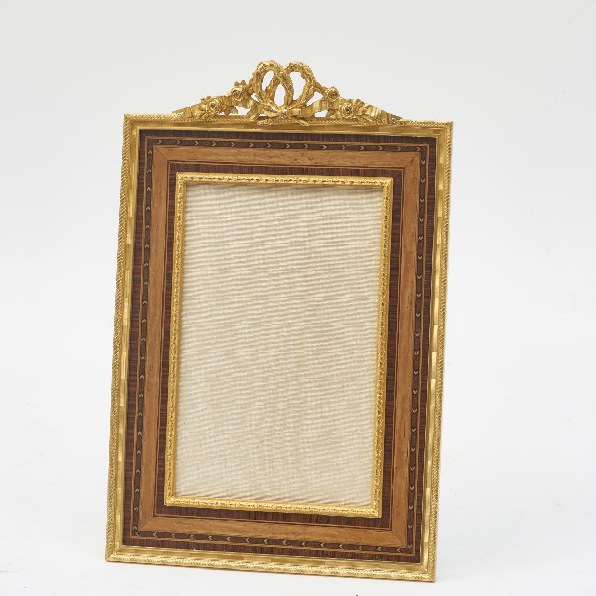 Marquetry Border Frame