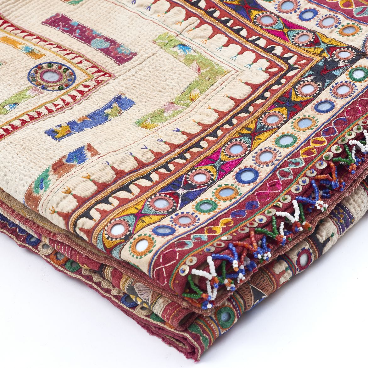 Indian Embroideries