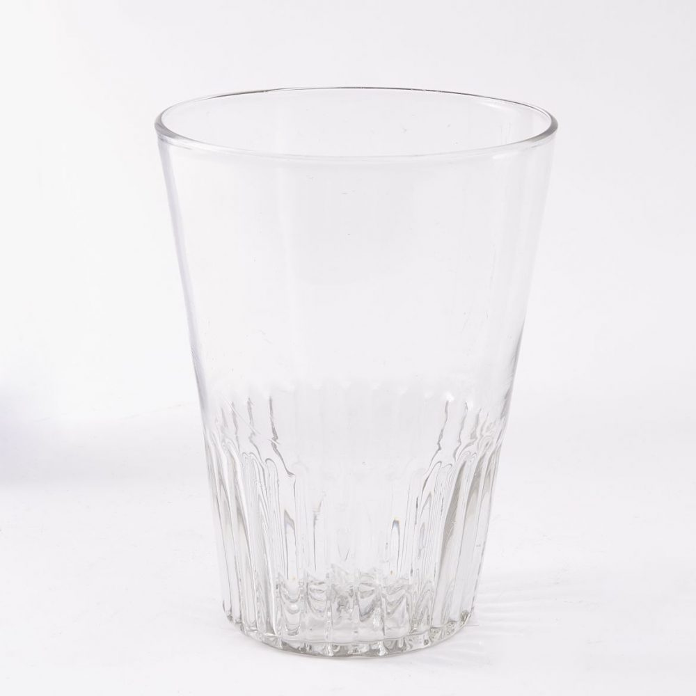 Large Danish Beer Glass