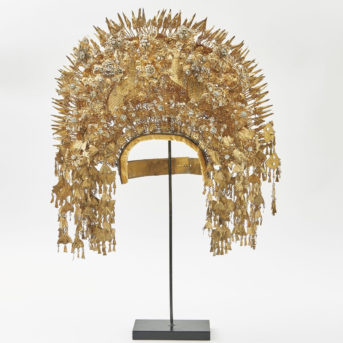 Sumatran Headdress