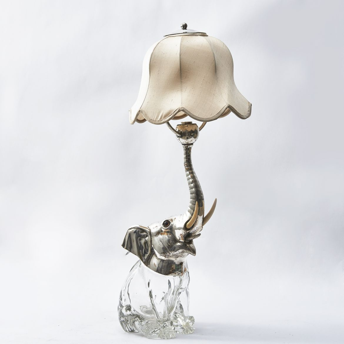 Novelty Elephant Lamp
