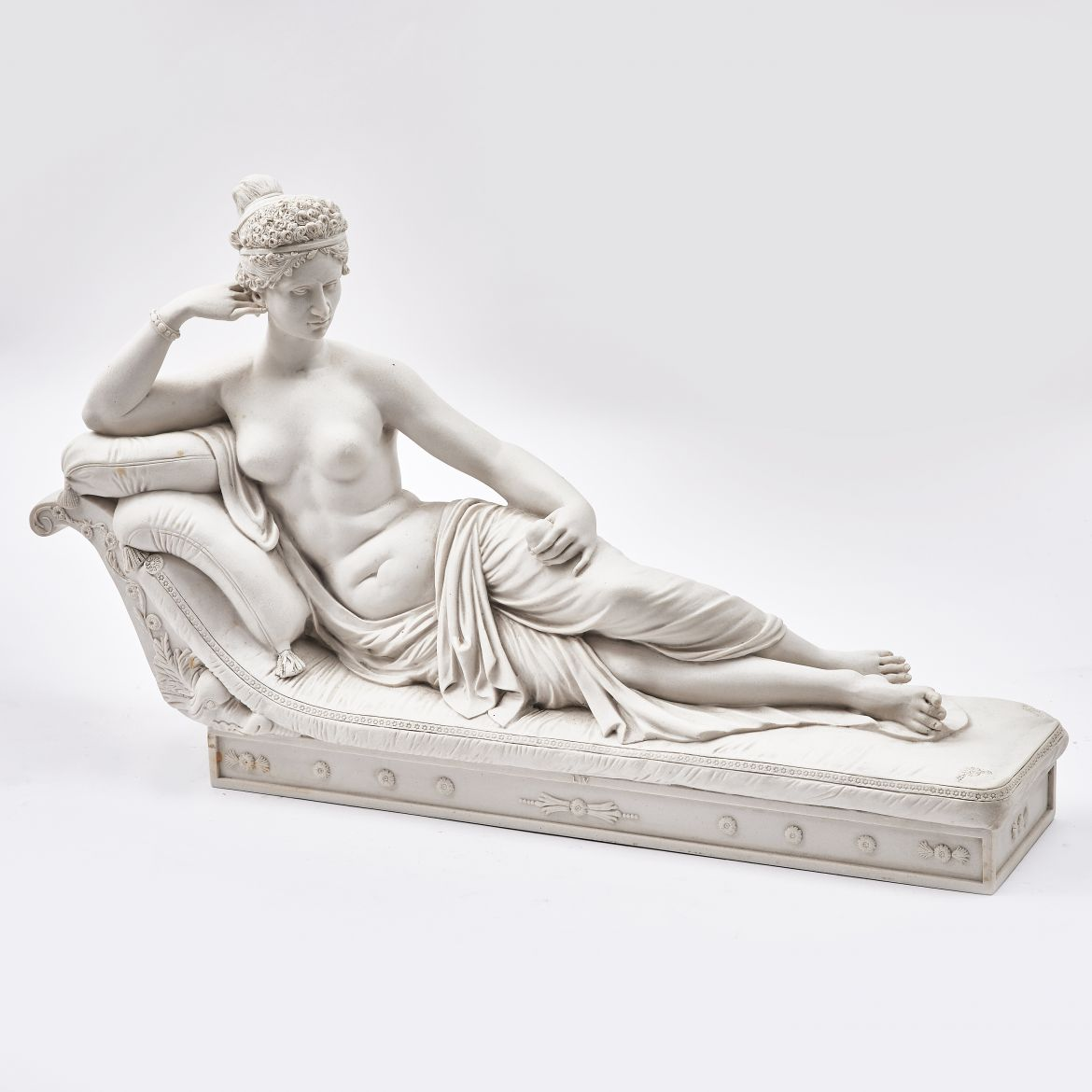 Model of Pauline Bonaparte As Venus Victorious